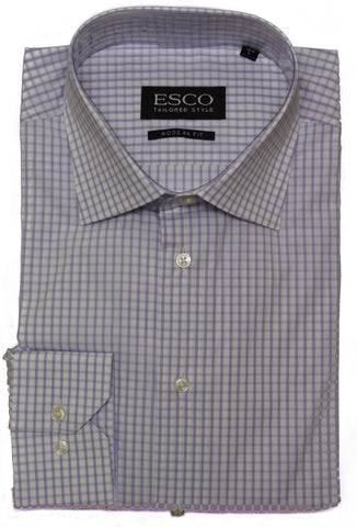 DRESS SHIRT - ESCO TAILORED