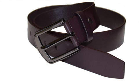 BELT-MATTEO COLLECTION LEATHER