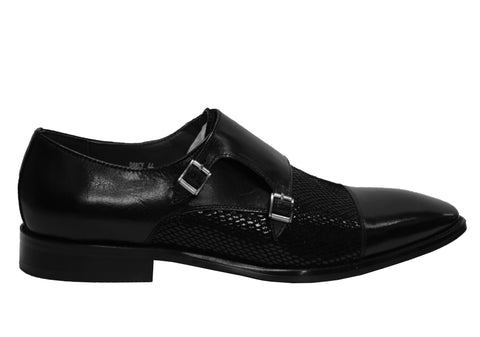 DARCY SHOE- Black