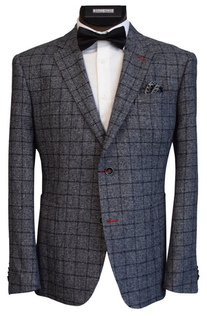 7 DOWNIE ST. SPORT JACKET- FRESNO