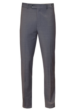 GALA SLACKS -  V15 MASSI FIT (SLIM), Grey(5)