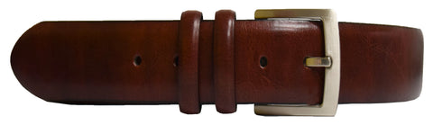 IZOD LEATHER BELT