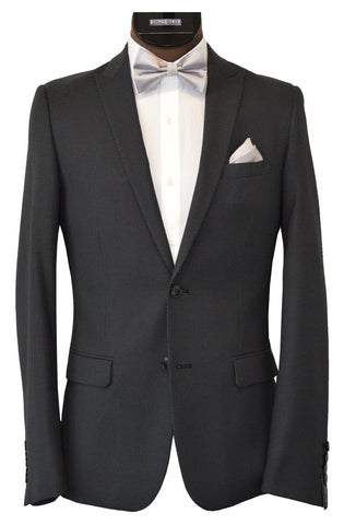 LIEF HORSENS 2 PIECE SUIT-BLACK