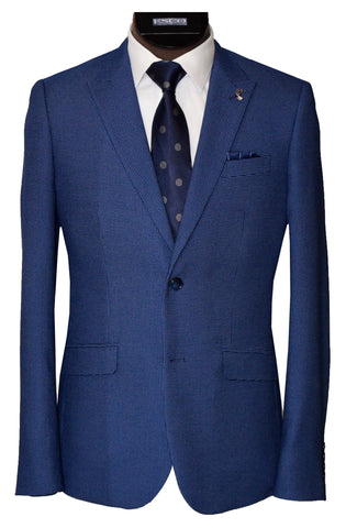 LIEF HORSENS 2 PIECE SUIT- ROYAL BLUE