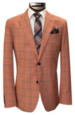 7 DOWNIE ST. SPORT JACKET- ROBERTO