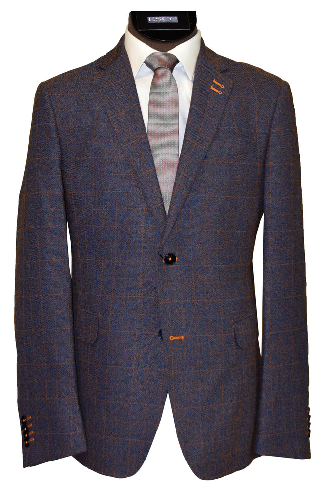 7 DOWNIE ST. SPORT JACKET- ROCHESTER