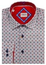 LIEF HORSENS BOY SHIRT