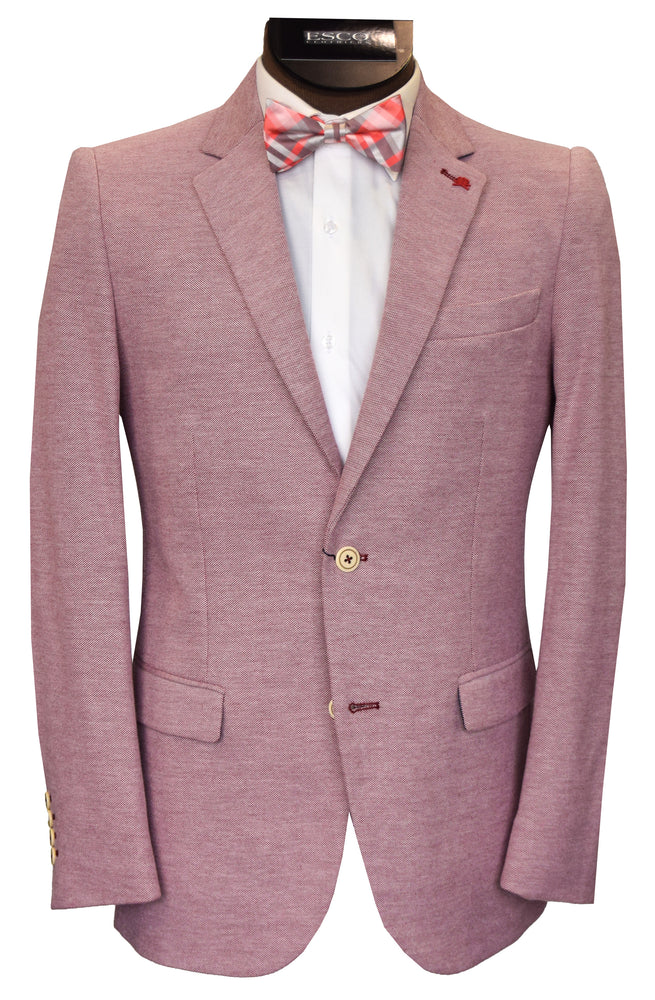 SOUL OF LONDON BLAZER
