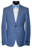 SEAN JOHN 2 PIECE SUIT- LIGHT BLUE