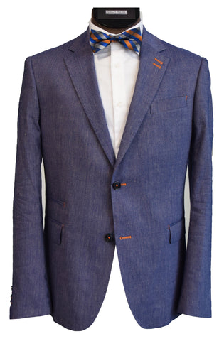 7 DOWNIE ST. SPORT JACKET- TORINO
