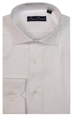 WHITE LD SHIRT 121587(120) White 14R