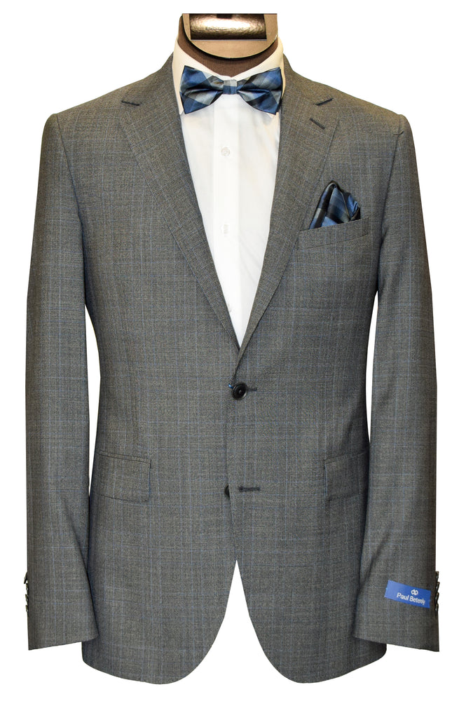 PAUL BETENLY 2 PIECE SUIT- RONALDO