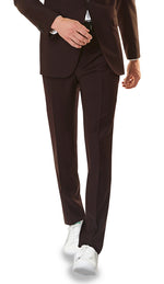 PAUL BETENLY GABRIEL PANTS-BRUNELLO (SUIT SEPARATE)
