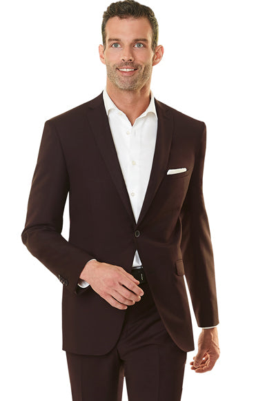 PAUL BETENLY GRIFFIN JACKET- BRUNELLO (SUIT SEPARATE)