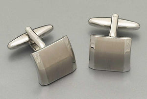 WEBER JEWELLERY CUFF LINKS - 5320