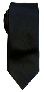 Black Tie ERTie-BLK(120) Black None