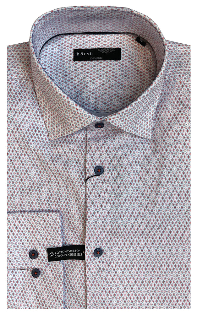 HORST SHIRT- CONTEMPORARY FIT