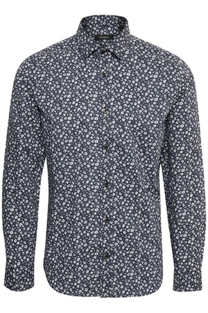 MATINIQUE SHIRT-TROSTOL B1 LARGE FLOWER