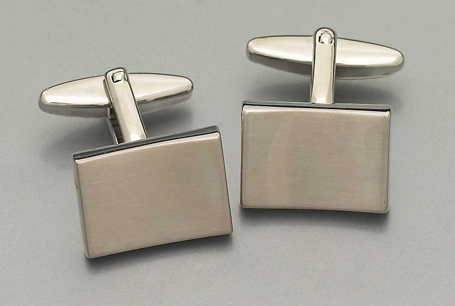 WEBER JEWELLERY CUFF LINKS- 2220W