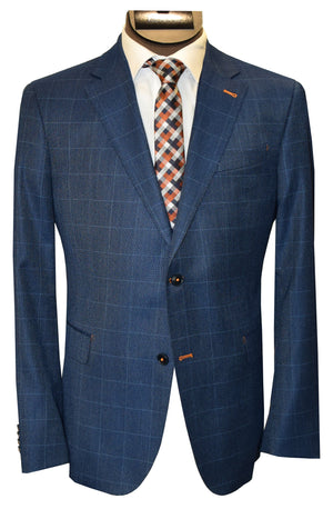 7 DOWNIE ST. SPORT JACKET- MILES