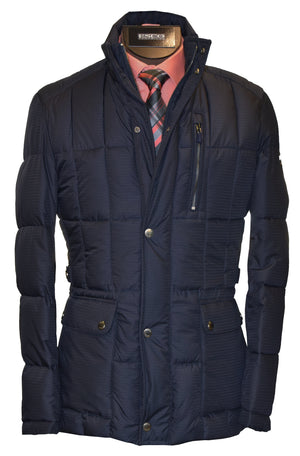 ZIVER WINTER COAT