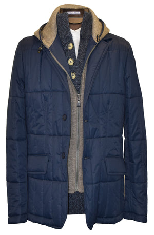 ZIVER WINTER COAT 1