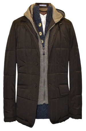 ZIVER WINTER JACKET