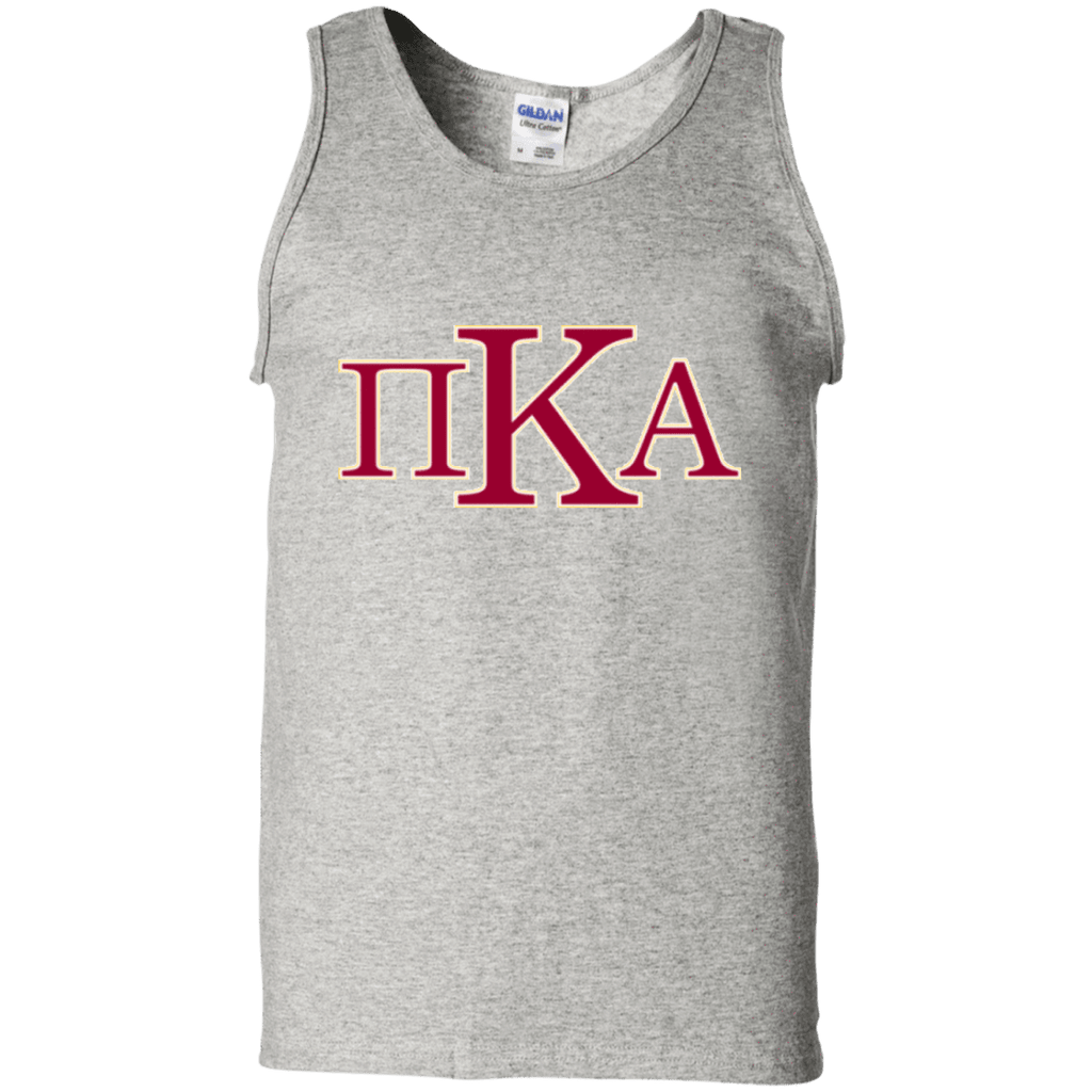 Pike Cotton Tank Top