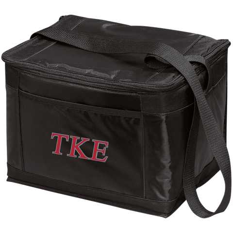 Tau Kappa Epsilon 12-Pack Cooler