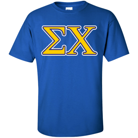 Sigma Chi Ultra Cotton T-Shirt