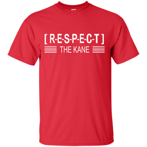 Kappa Alpha Psi Respect The Kane