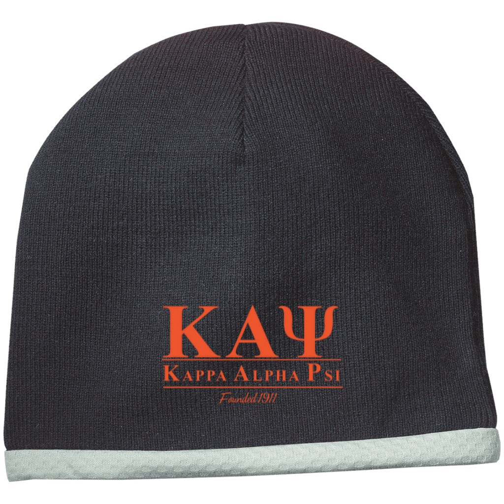 Kappa Alpha Psi Performance Knit Cap