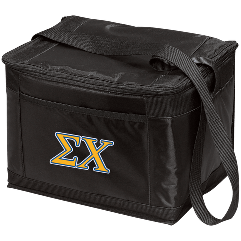 Sigma Chi 12-Pack Cooler