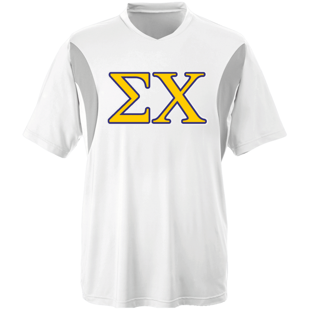 Sigma Chi All Sport Jersey