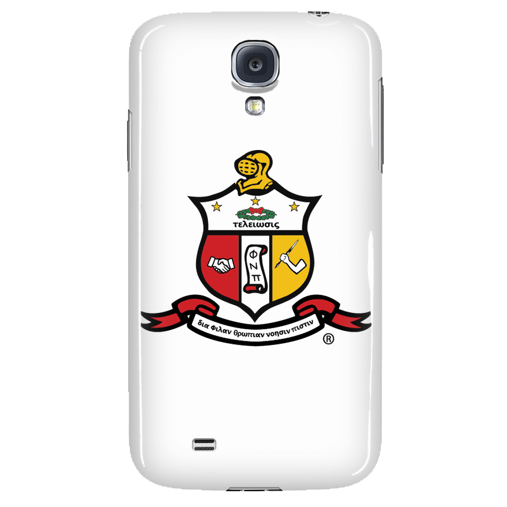 Kappa Alpha Psi Phone Case