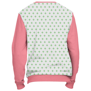 Alpha Kappa Alpha Ugly Christmas Sweater