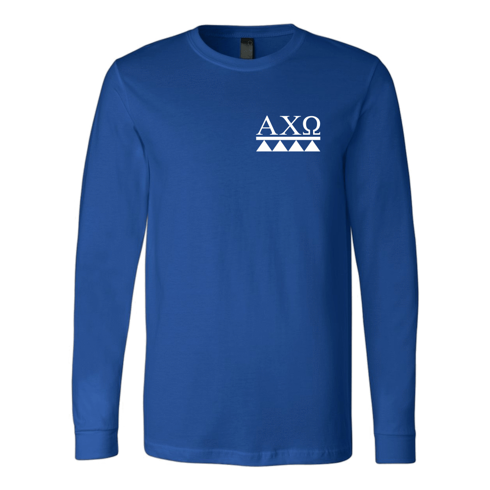 Alpha Chi Omega Mountain