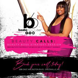 Beauty Boss Strategy Session: Call