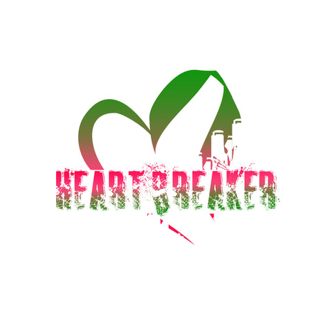 Heartbreaker Limited Color Collection