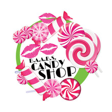 1- Candy Shop Collection