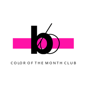 Color of the Month Club (Monthly Subscription)