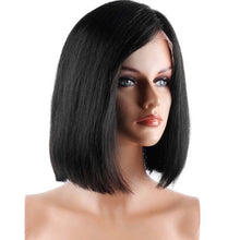 Load image into Gallery viewer, Lee I Straight Bob I Lacefront Wig