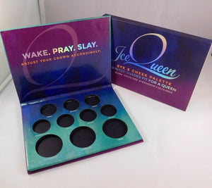 Ice Queen Palette Limited Edition