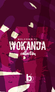 Welcome to WOKANDA Collection