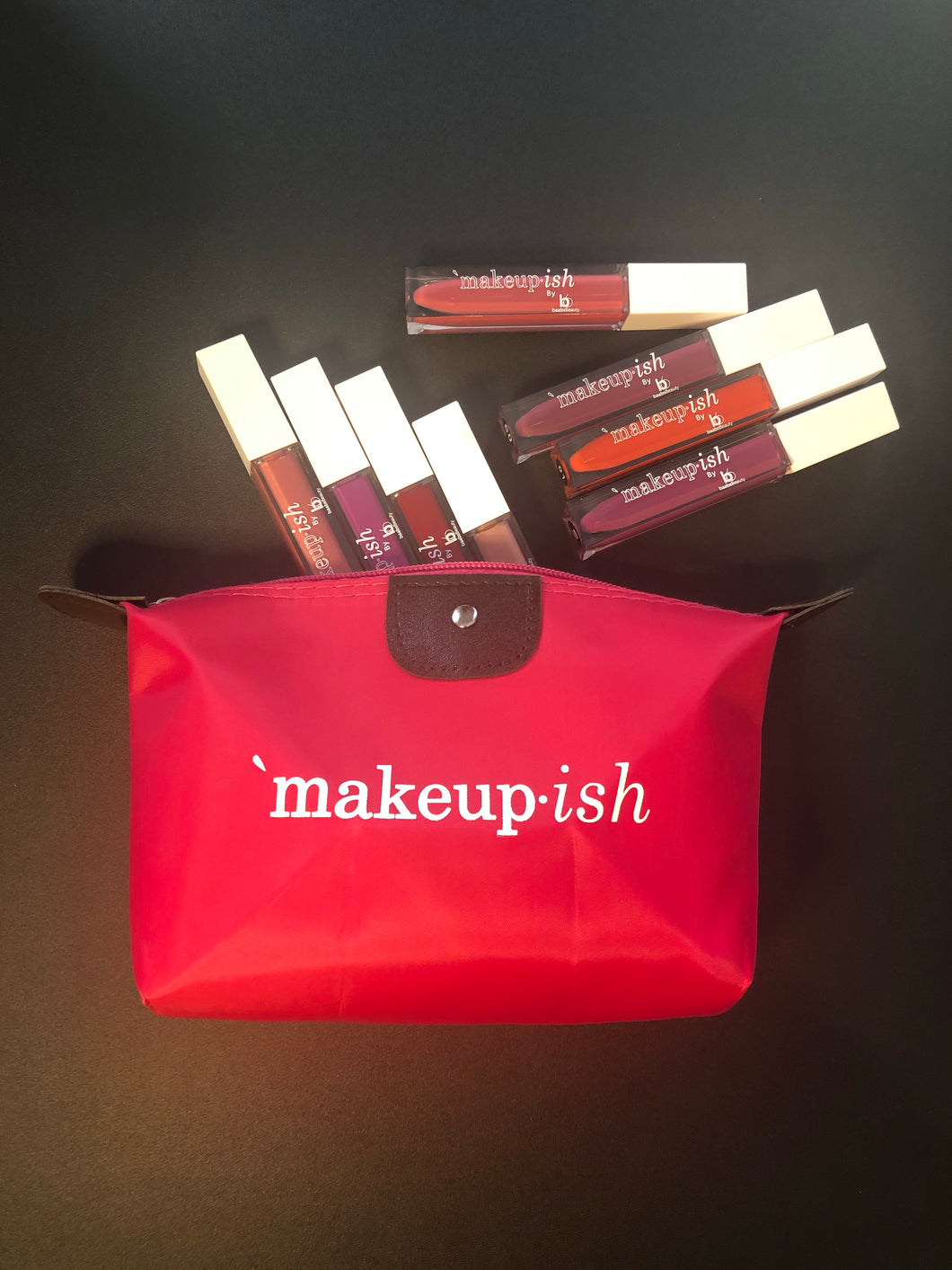 Makeup -ish Bundle