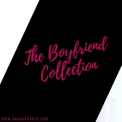 Boyfriend Collection