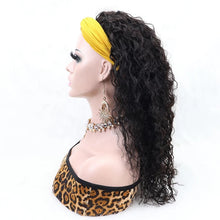 "Load image into Gallery viewer, FeFe- 16"" - Glue Less Headband Wig"