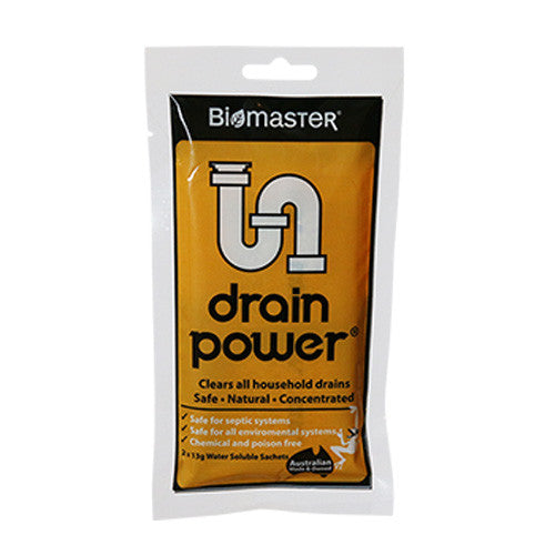 Drain Power® 2-Pack