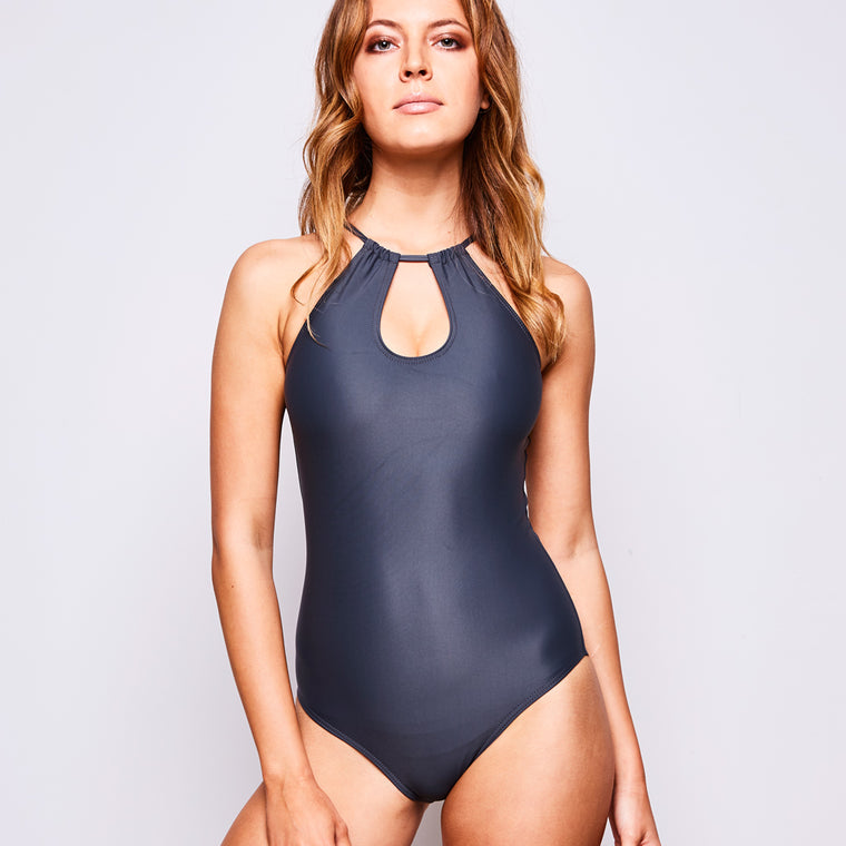 EMMA ONE PIECE GREY