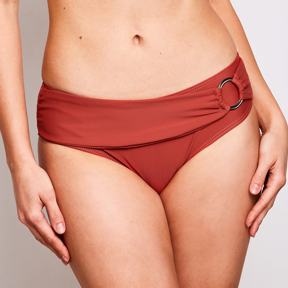 Mia Bikini Bottom Cinnamon - 'I highly recommend Contessa Volpi!'